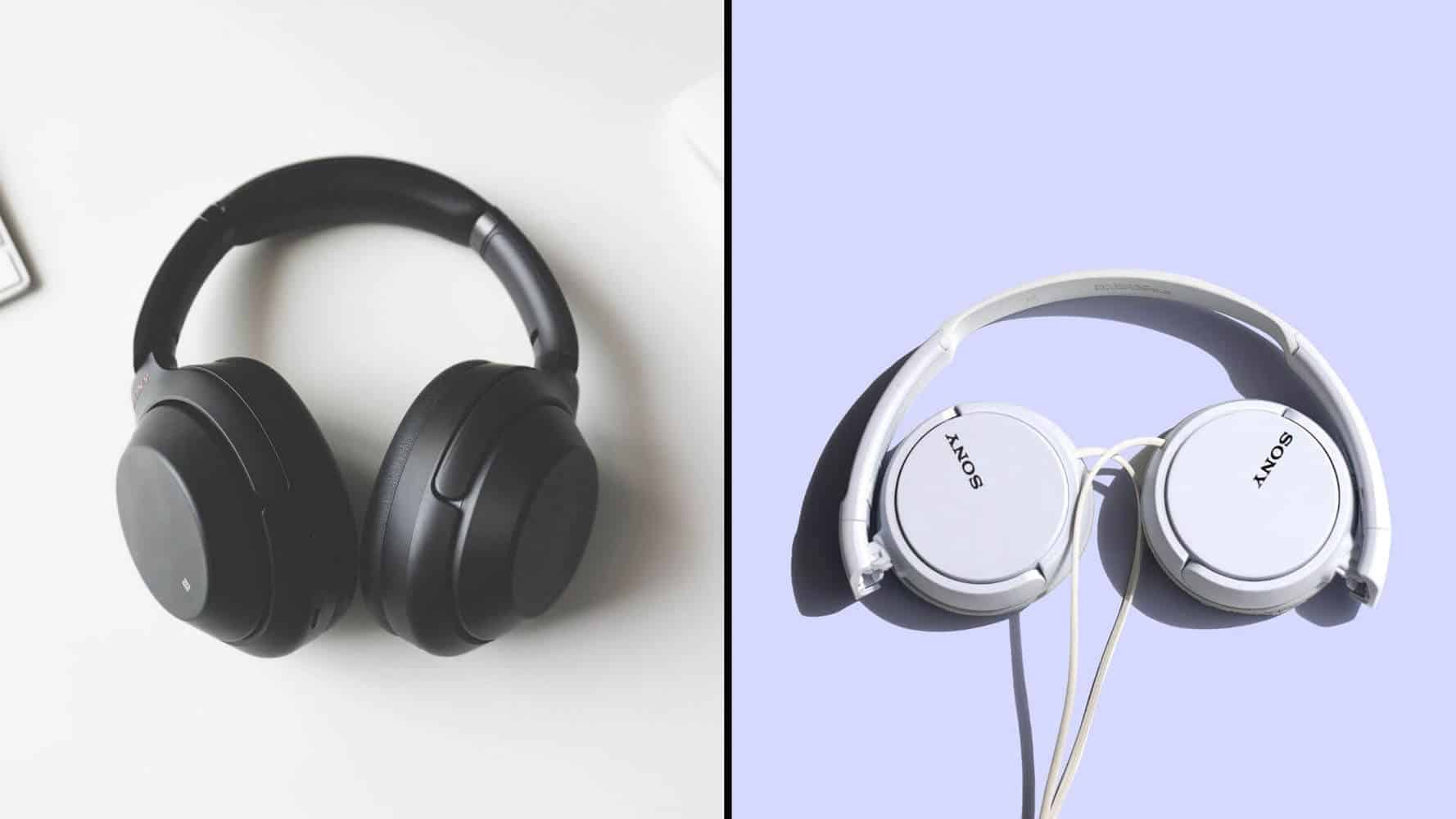 Wireless Vs Wired Headphones What S The Better Option For 2020